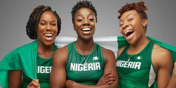 Winter Olympics: Adeagbo getting set for first outing Friday