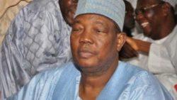 Saraki mourns Akwe Doma