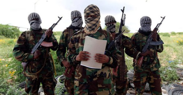 Boko Haram fighters steps up use of girls as bombers