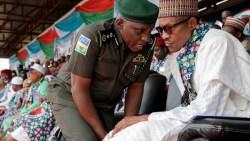 Buhari and overwhelming security challenge