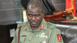 How Sambisa fell under 'Operation Deep Punch 2' – Buratai