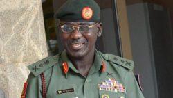 Army disburses N19m to 95 widows of fallen heroes