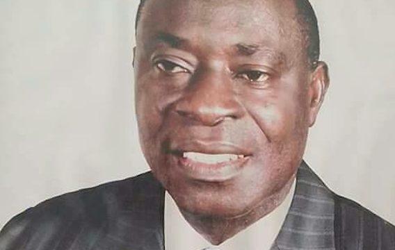 Audu Ogbeh loses brother, Buhari sends condolence