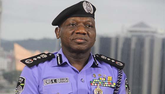 Yobe: IGP orders 24 hours police security in schools