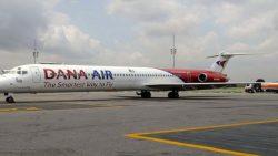 NPFL: Dana Air offers return tickets for Akwa United/Heartland match