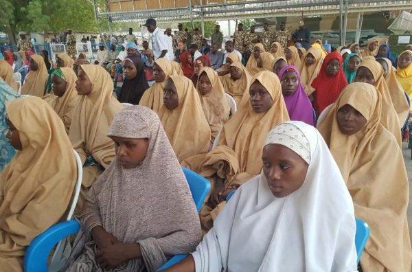 Dapchi: How five girls died in captivity –Grema