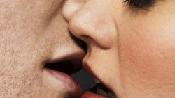 13 ways to be a better kisser