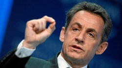 Ex-French president Sarkozy arrested over Gaddafi money