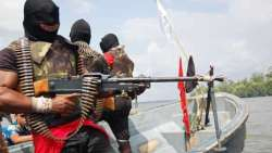 Amnesty: Militants vow to unleash terror over sack of Boroh