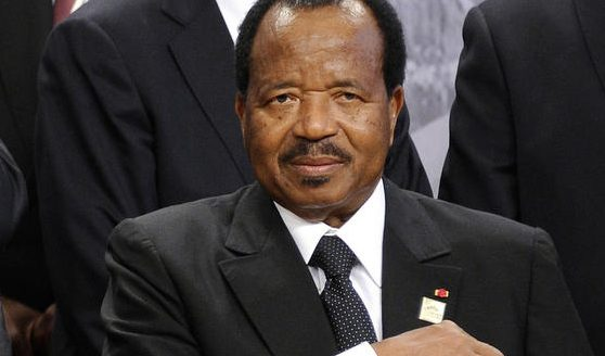 Nigeria sends home ex-Cameroonian water minister Kouna