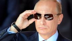 BREAKING: Presidency: Russia's Vladimir Putin wins by big margin