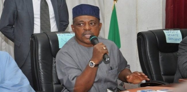 PDP to Nigerians: We admit our mistakes, we are sorry