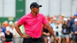 Tiger Woods misses Valspar Championship by one stroke