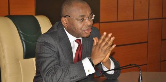 A'Ibom: FG praises Emmanuel over industrial development