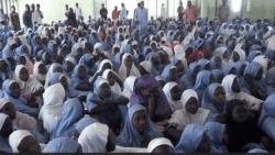BREAKING: Dapchi girls released, five dead