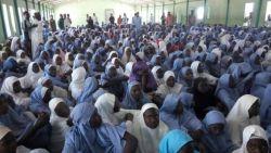 Dapchi: FG updates figure of freed girls to 101
