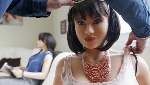Govt wages war against sex dolls