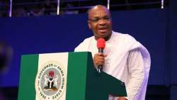 Int'l Women's Day: A'Ibom will not tolerate rape, cultism –Emmanuel