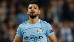 Aguero ruled out of World Cup