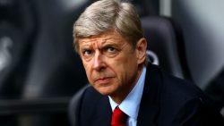 Arsène Wènger quits Arsenal end of season