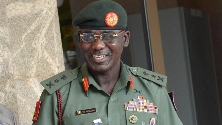 Boko Haram: Troops repel insurgents, kill one, lose one soldier