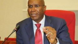 Mace snatching: Police have released me –Omo-Agege