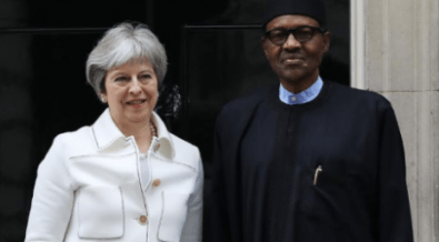 I'm more bothered about security and economy –Buhari