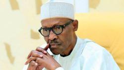 Bukar's death: Senators commiserate with Buhari