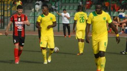 CAF Confederations Cup: Plateau United crash out, lose 4-0 to Algeria's USM Alger