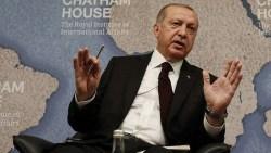 Turkey recalls its Ambassadors to Israel