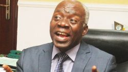 Falana begs Buhari for birthday gift at 60