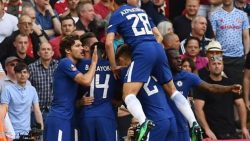 BREAKING: Chelsea defeat Man United to win FA Cup