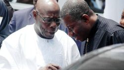 $16 billion power project : Probe Obasanjo, Jonathan, SERAP tells Buhari