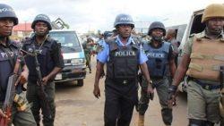 Police arrest 25 suspected cult members