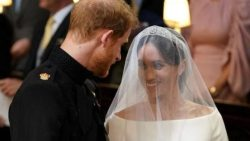 FOREIGN TITBITS: Royal wedding 2018: Royal Family thanks public