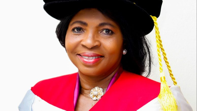 Gender Responsive Leadership will solve Nigeria's Problems - Prof. Onyene