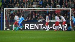 Marseille to battle Atletico in Europa League final