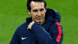 Unai Emery is new Arsenal manager