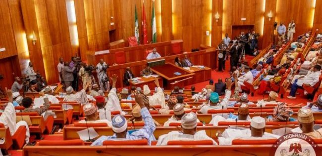 BREAKING: National Assembly passes 2018 Budget