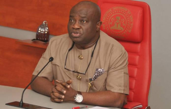 COVID-19: Abia Govt. Orders Mandatory Tests For Executive Council Members, Others