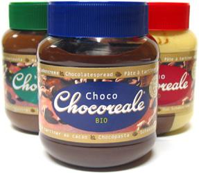 Chocoreale