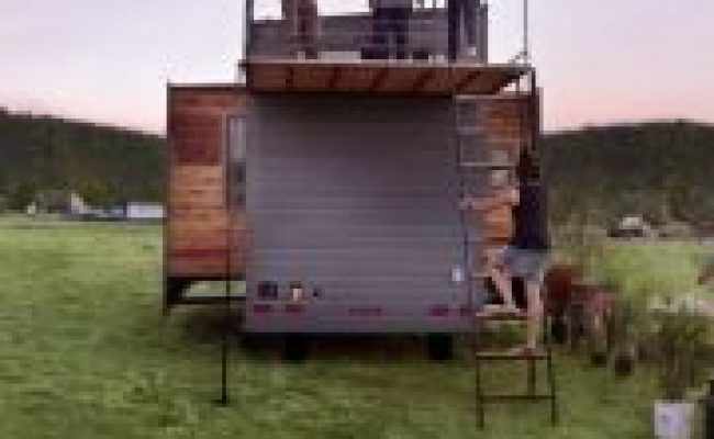 Tiny House Nation Series Review What To Watch Next On