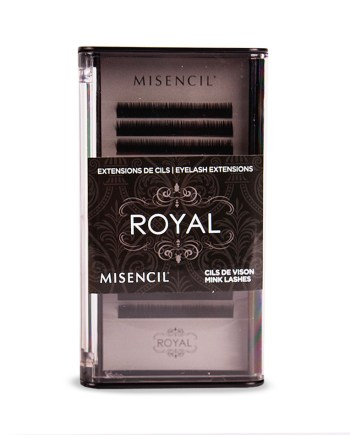 Misencil Mink Lashes Tray
