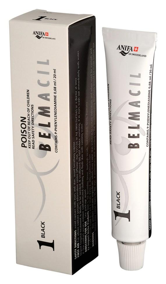 Belmacil Black Tint #1