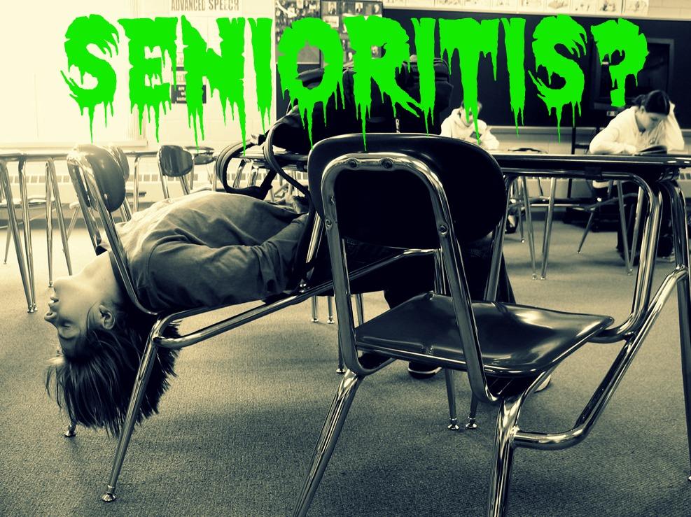 The Last Mile Avoid Senioritis Like the Plague  NEXT