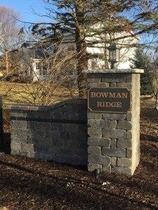 Bowman Ridge