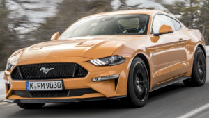 Ford mustang fastback 5.0 v8 gt 2dr; Ford Mustang Fastback 5 0 V8 Gt 450ps Newpetrol Co2 269 G Km