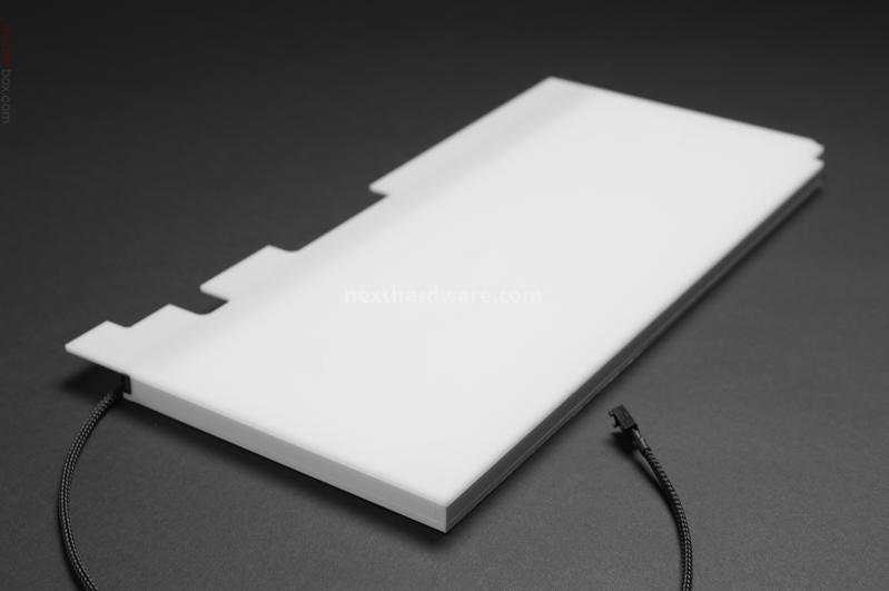 請問製作導光板的材料 (PC MODDING用) - PCDVD數位科技討論區