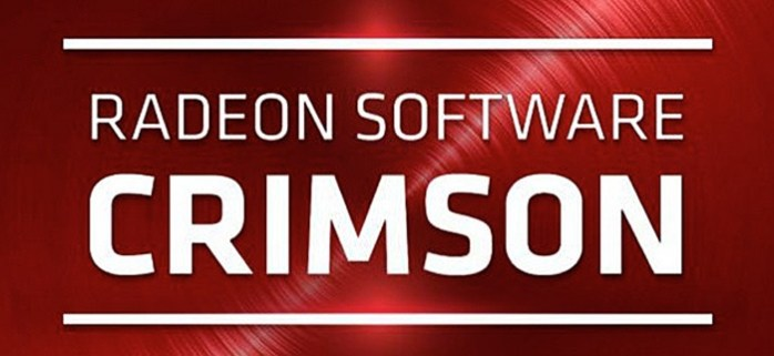AMD rilascia i Radeon Software Crimson 16.1.1 HotFix 2