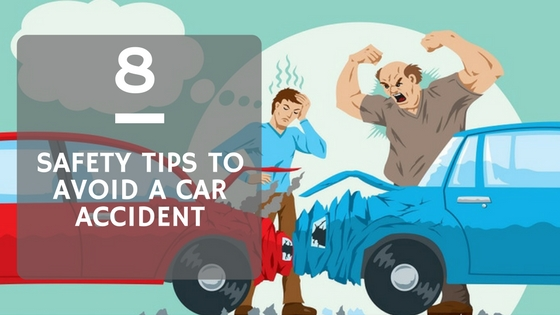 Tips To Avoid A Car Accident